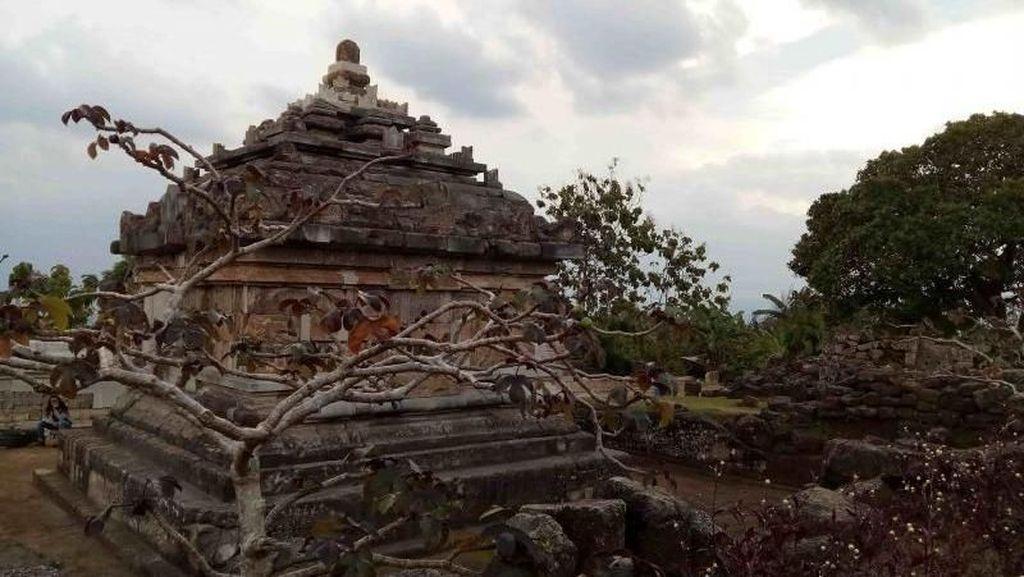 Satu Lagi Candi Menawan di Yogyakarta