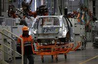 Jerman, Ekonomi Terbesar Eropa Terhantam Perlambatan Global