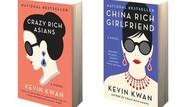 Novel Crazy Rich Asians Terlaris di Versi Amazon Sepanjang 2018