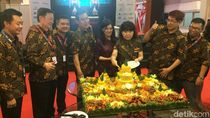 Para Produsen Aksesori Mobil Turut Ramaikan IIMS 2018