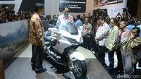 Moge yang Ditaksir Jokowi Sudah Dibeli 17 Orang Kaya RI di IIMS