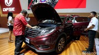Mobil China Glory 580 Pepet Harga Rush dan BR-V