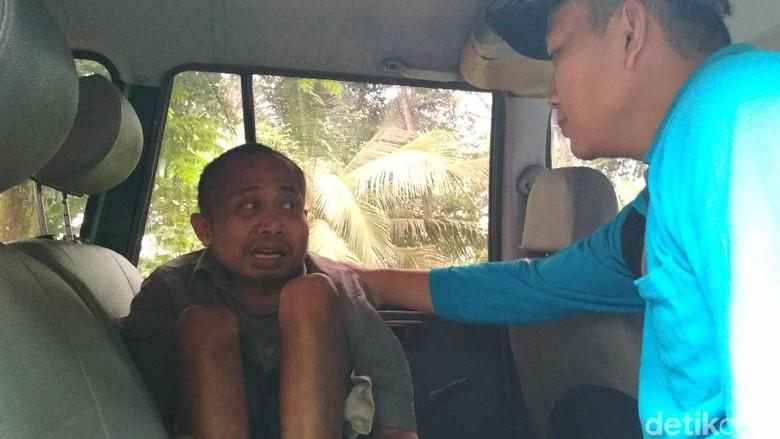20 Tahun Dikerangkeng di Bilik Sempit, Marmun Kini Dibebaskan