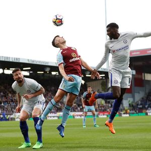 Link Live Streaming Burnley Vs Chelsea