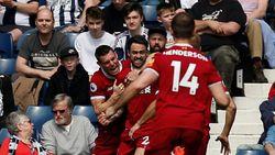 Jangan Tangan Kosong Lagi, Liverpool