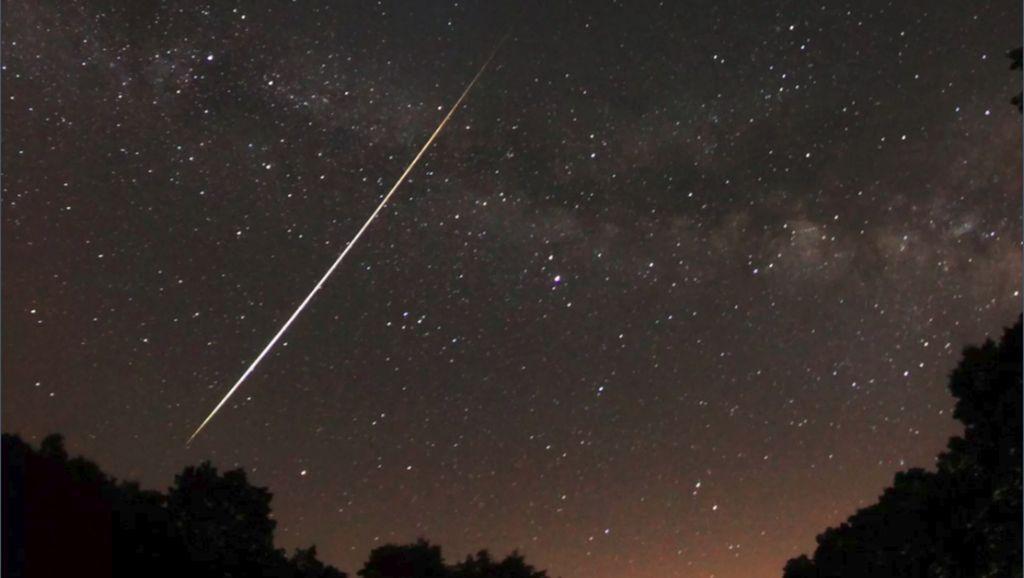 Ilmuwan Temukan Protein Alien di Meteor