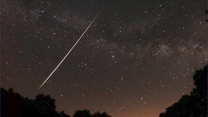 Hujan meteor Lyrid