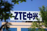 Partai Demokrat AS Boikot Huawei dan ZTE