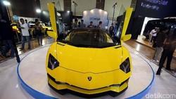 Jangan Harap Ada Mobil Listrik Murni dari Lamborghini