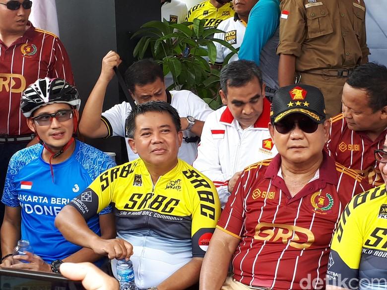 Sohibul: Prabowo Merasa PKS Teman Setia di Kala Suka-Duka