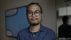 Ronny Gani, Animator Indonesia di Infinity War