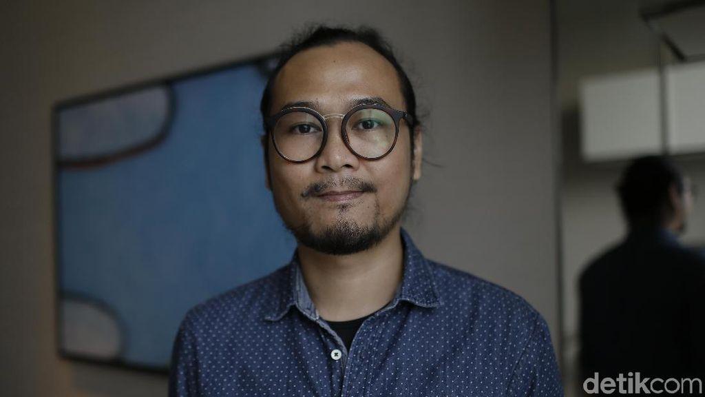 Pandangan Ronny Gani Soal Potensi Animator di Indonesia