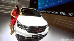 Produsen Mobil Cina Ini Siap Sambut Euro4 di RI