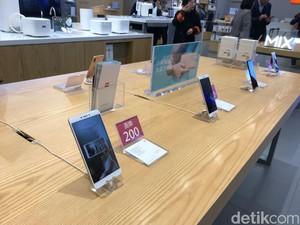 Xiaomi Redmi S2 Jadi Ponsel Gaib?