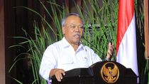 Menteri PUPR Basuki Hadimuljono Dipanggil KPK