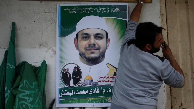 Profesor Palestina Ditembak di Malaysia saat Pergi Salat Subuh