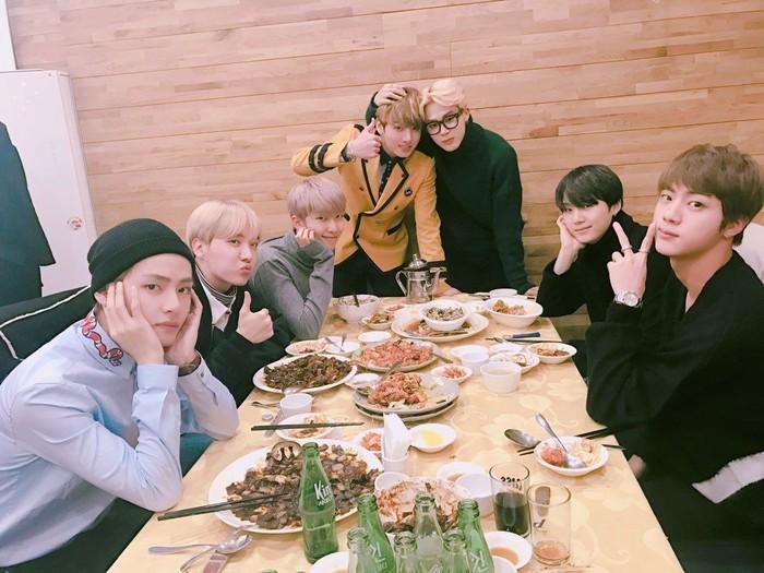 Bangtan Boys atau BTS, merupakan grup boyband asal Korea Selatan yang beranggotakan 7 member. Debut sejak tahun 2013, kini BTS telah dikenal luas, termasuk di Indonesia. Foto: Istimewa