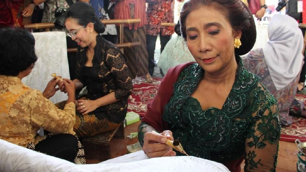 Kisah Susi, Antara Sindiran Fahri dan Bursa Cawapres untuk Jokowi