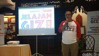 Kota Semarang Jadi Pilihan 'Jelajah Gizi' untuk Promosikan Pangan Lokal