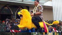 Berita Heboh: Roy Suryo Dilarang Bicara, Prabowo Gowes ke Milad PKS