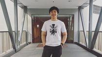 Machonya Putra Sulung Ahok, Nicholas Purnama yang Hobi Olahraga Airsoft