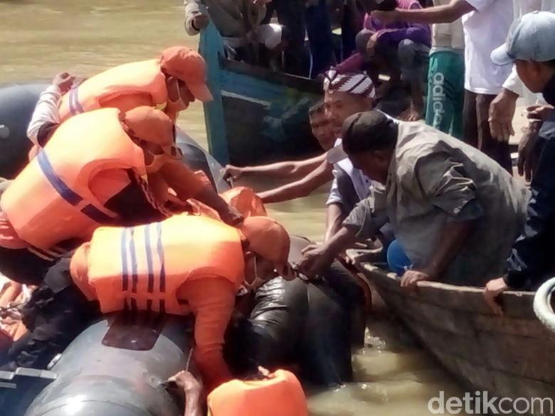 Detik-detik Tenggelamnya Kapal yang Tewaskan Wakapolres Labuhanbatu