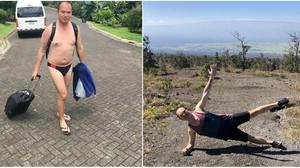 Akan Jadi Ayah, Pria Ini Turunkan Berat Badan 18 Kg dalam 8 Bulan