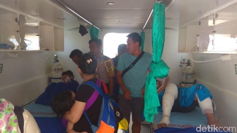 Bantah Tak Bisa Rawat Kapal, Dishub DKI: Kita Docking Tiap Tahun