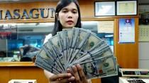 Ekonom Sebut Dolar AS Bisa Tembus Rp 15.000 hingga Akhir 2018