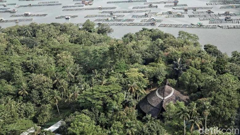 Pembentukan Karakter dan Aktivitas Luar Ruang di Outward Bound Indonesia