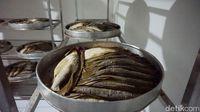 Bandeng, Si Ikan Susu yang Kaya Mineral dan Asam Lemak Esensial