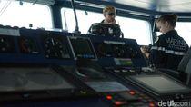 Lihat Jeroan Kapal Perang Prancis Ini Berasa Nonton Film Action