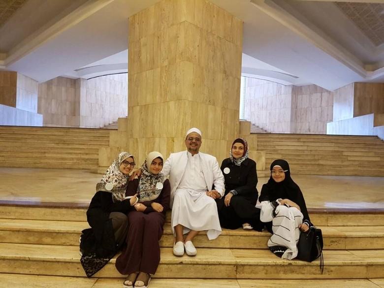 PPI Yaman Tolak Kaitkan Masalahnya ke Rizieq, FPI: Pasti Terkait