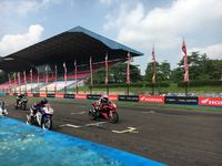 Live Report: Indonesia CBR Race Day 2018