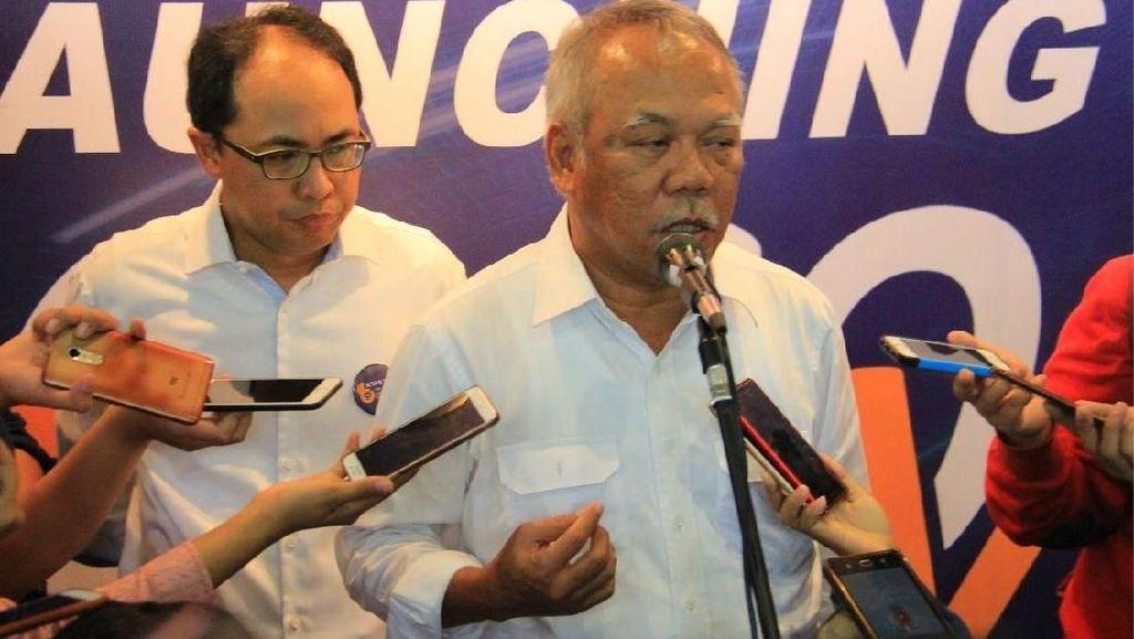 Menteri PUPR Belum Terima Usulan Tol Bekasi-Banten di Atas Laut