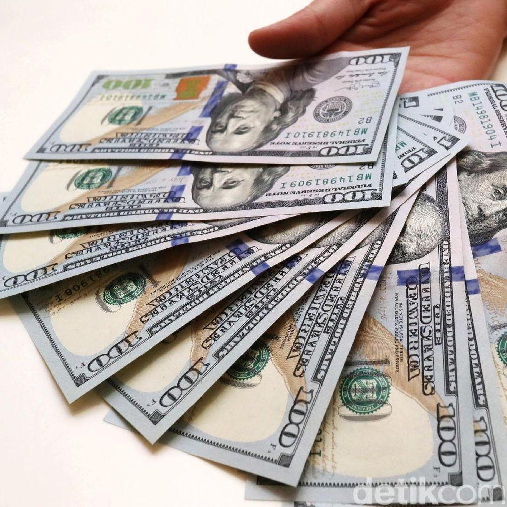 Sampai Kapan Dolar AS Terus Perkasa Lawan Rupiah? Ini Kata BI