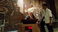 Jenang Mubarok, Dodol Khas Kudus Dikenal Sejak 110 Tahun Lalu