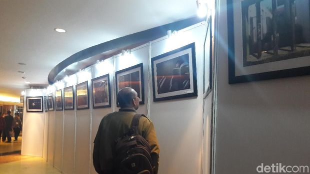 Galeri yang ditampilkan dalam IPAFest 2018