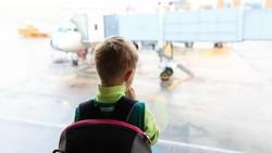 Lion Air: Anak-anak di Bawah 12 Tahun Dilarang Terbang