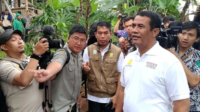 Foto: Dok Kementerian Pertanian