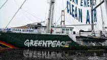 Rainbow Warrior, Kapal Ksatria Lingkungan Greenpeace