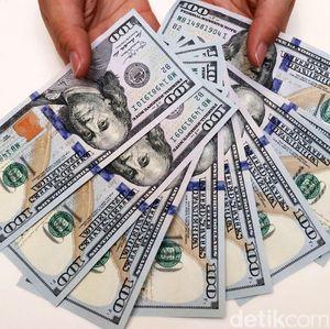 BI Proyeksi Kurs Dolar AS Rp 13.700-14.000 Hingga Akhir 2018