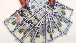 Dolar AS Pagi Ini Stagnan di Rp 14.073