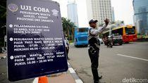 Mau Asian Games, Ganjil Genap Jakarta Diperluas