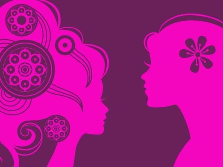 Perempuan Masa Kini, Selebriti Pendobrak Zaman