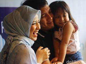Punya 2 Anak, Natasha Rizki Ingin Tambah Lagi