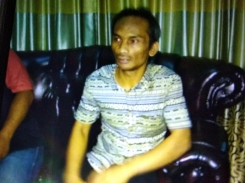 Fakta-fakta Dukun Gondrong Cabuli Wanita Galau di Sukabumi