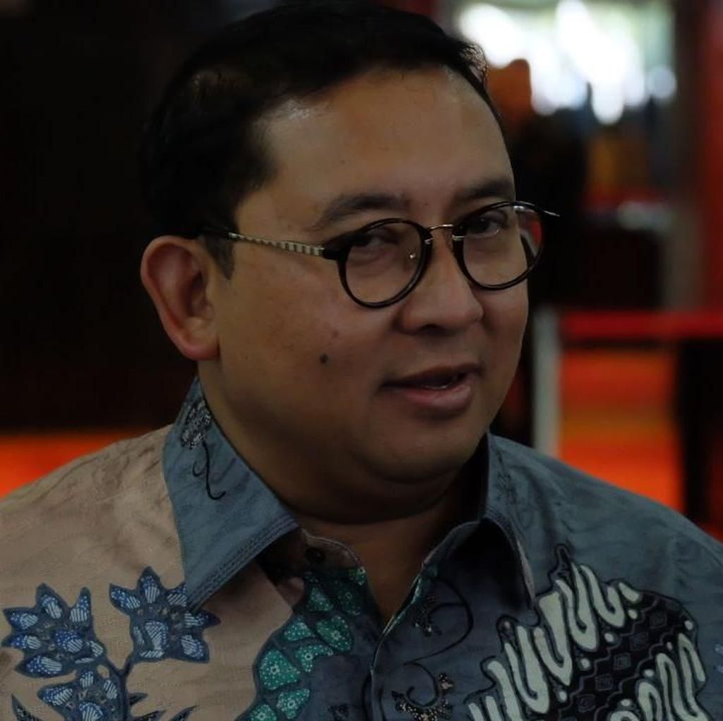 Fadli Zon Setuju Usul Demokrat tentang Angket Iriawan