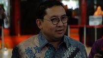 PDIP: Fadli Zon Selalu Anggap Kinerja Pemerintah Tak Benar