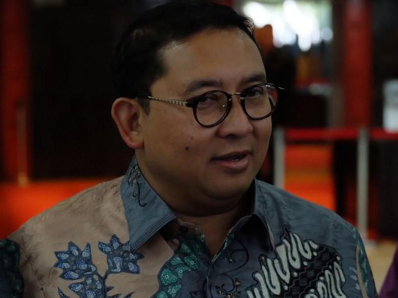 Hari Buku Nasional, Fadli Zon Ingin Pajak Buku Dipangkas